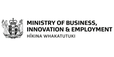 Ministry of Business, Innovation and Employment (MBIE)