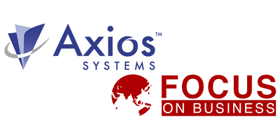 Axios Systems & Focus on Business