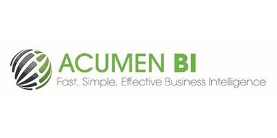 Acumen BI